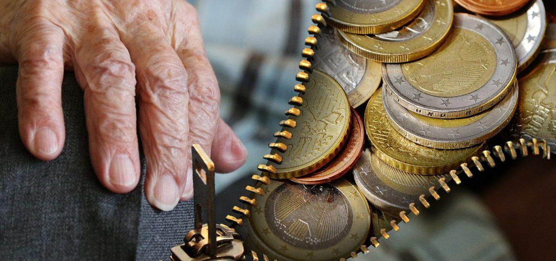 Ist unser Rentensystem ein Schneeballsystem?