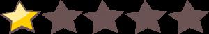 rating-1-star