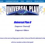 UniversalplanB